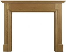Coniston Solid Pine Mantelpiece